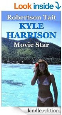 Kyle Harrison: Movie Star by Robertson Tait